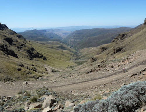 Sani Pass Day Tour